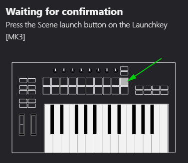 Novation LAUNCHKEY MK3 - firmware aktualizace 1.91 a bootloader, obr. 2